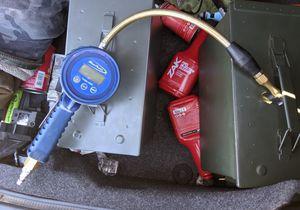 Bluepoint digital air gauge tool for Sale in Houston, TX