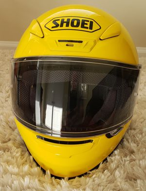 Shoei RF-1200 Motorcycle Helmet Size Medium for Sale in Holly Springs, NC