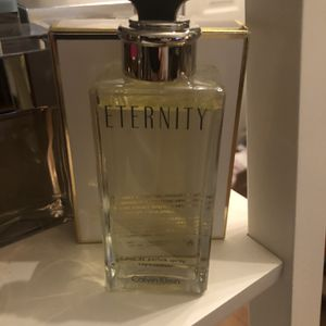 Authentic Eternity Perfume for Sale in Glendale, AZ