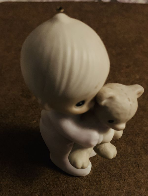 Precious Moments Figurines All 3 $15