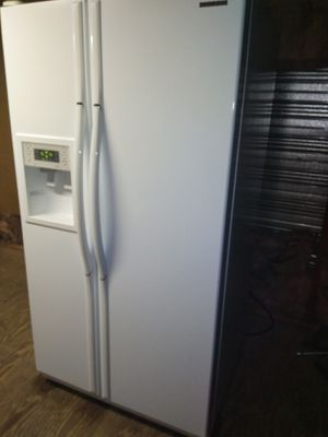 Samsung side by side for Sale in Tupelo, MS