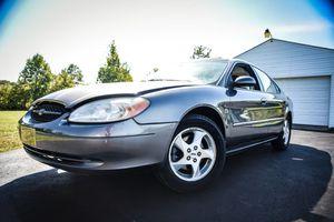 2003 Ford Taurus for Sale in Reynoldsburg, OH
