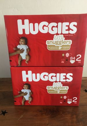 Huggies Size 2 for Sale in San Diego, CA