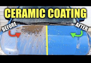 Ceramic coatings, paint correction, trim/headlight restoration and more! for Sale in Huntersville, NC