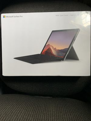 Microsoft surface pro 7 for Sale in New York, NY