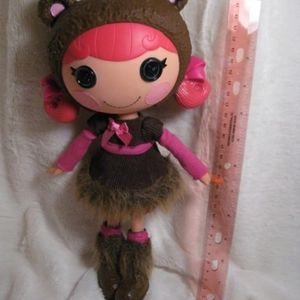 Laloopsy doll teddy honeypots for Sale in Hialeah, FL