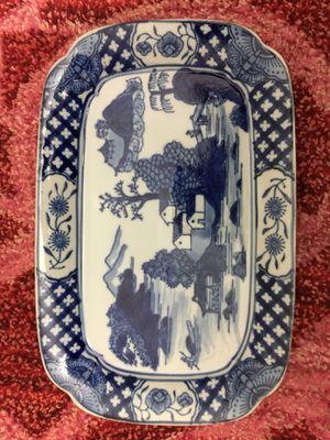 Decoration plate for Sale in Falls Church, VA