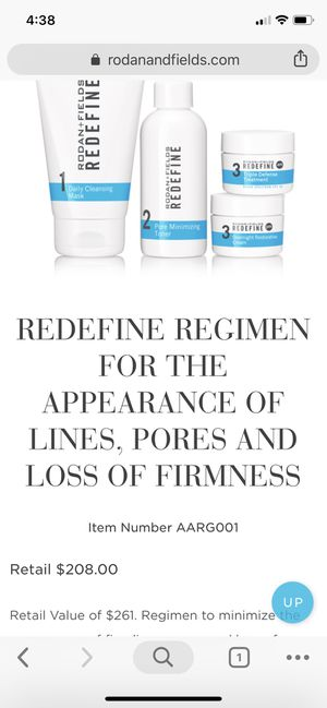 Rodan and Fields Redefine Regime for Sale in Buckeye, AZ