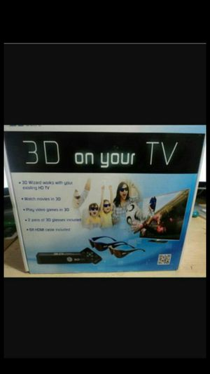 3d video wizard for Sale in Montebello, CA