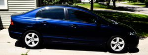 1OWNER 2006 Honda Civic NON-SMOKERFWDWheelsss for Sale in Naperville, IL