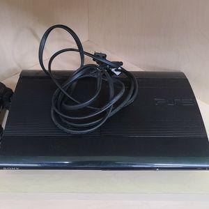 PS3 Console & Control for Sale in Dania Beach, FL