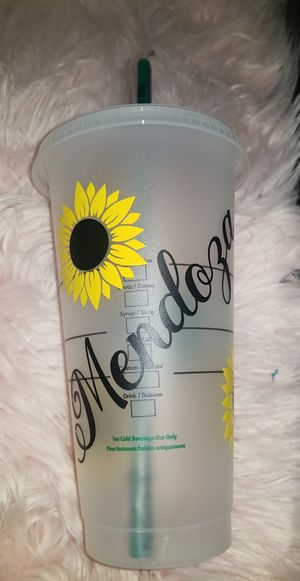 Personalized cups for Sale in Sunnyside, WA