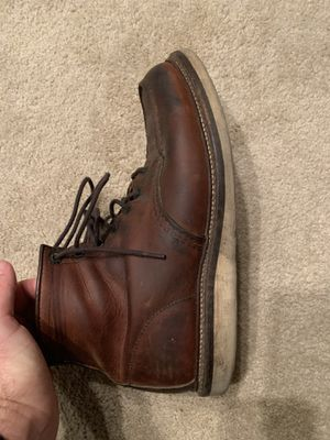 Red Wing 1907 Boots for Sale in Irvine, CA