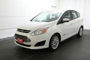 2015 Ford C-Max Hybrid SE for Sale in Everett, WA