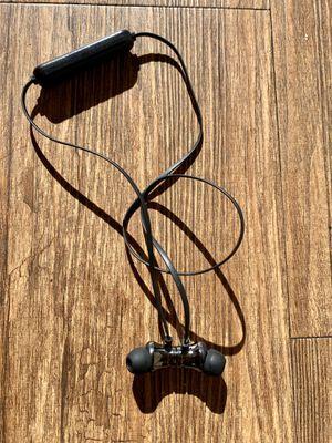 Wireless Bluetooth Headphones Waterproof, Wireless Earbuds Sport, Richer Bass HiFi Stereo in-Ear Earphones Noise Cancelling Headsets Features & det for Sale in Las Vegas, NV