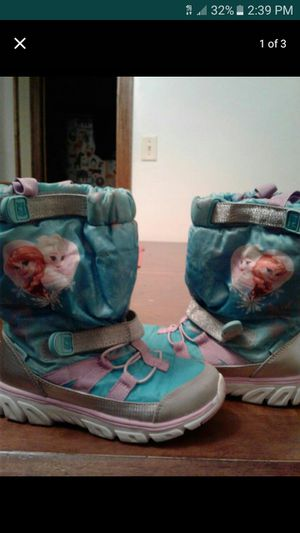 Girls boots for Sale in Kenosha, WI