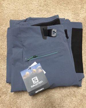 Salomon men's ski pants, brand new for Sale in Deerfield, IL