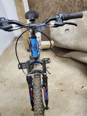 Huffy Alpine girls mountain bike, Blue, 24 inch for Sale in Reedley, CA