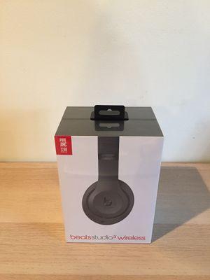 Beats Studio3 Wireless Over-Ear Headphones for Sale in Denver, CO