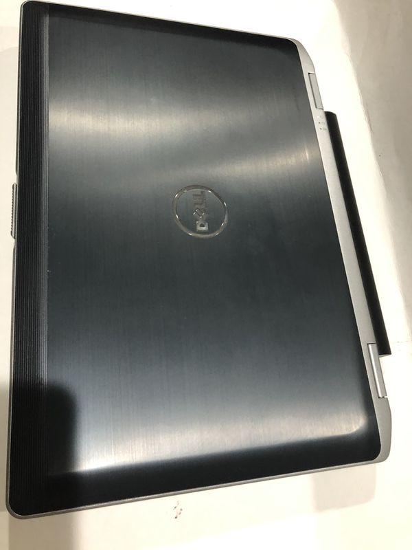 Dell Latitude E6430 Intel Core i5, 2.70 GHz, 8 GB RAM, 1 GB Graphics Card, 120 SSD, Wireless Wifi, Webcam, HDMI, DVDRW, Windows 10 Pro, Office 2019