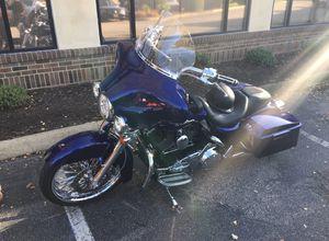 2007 Harley Davidson Street Glide FLHX for Sale in Potomac Falls, VA