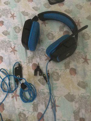 Gaming headphones for Sale in Miami, FL