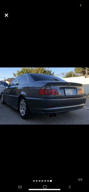 $1,000 today bmw e46 for Sale in San Pedro, CA