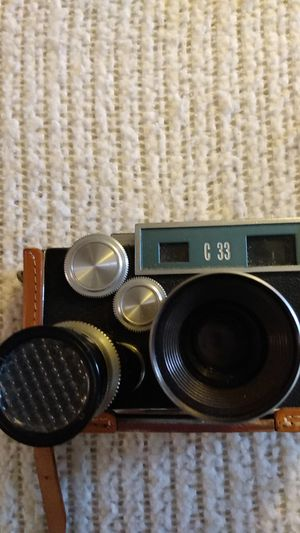 Antique Argus camera for Sale in Beverly Hills, FL