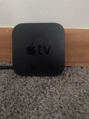 Apple TV for Sale in Garfield Heights, OH