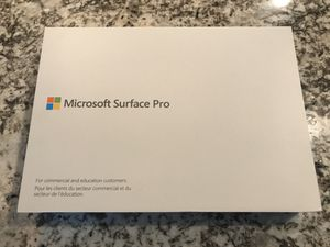 Microsoft Surface Pro for Sale in Gilbert, AZ