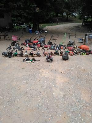 Small engine lot for Sale in Rustburg, VA