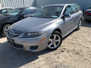Mazda 6 2002-2008 (parts only) 2003;2004;2005;2006;2007 for Sale in Farmers Branch, TX