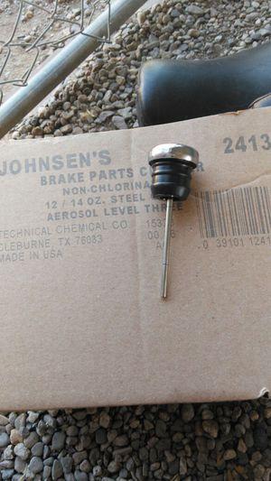 Harley Davidson Sportster oil stick for Sale in US