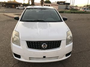 1999 Nissan Sentra 4cyl Automatic for Sale in Chandler, AZ