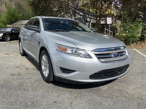 2012 Taurus for Sale in Roswell, GA