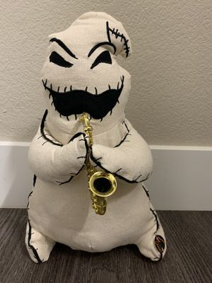 13in. Nightmare before Christmas plush for Sale in Phoenix, AZ