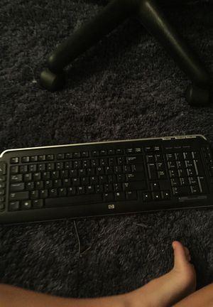 Keyboard for Sale in Wenatchee, WA