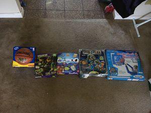 Kid board games for Sale in Richmond, CA