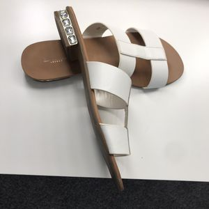 DUNE LONDON SANDALS (EUROPE38 US W7) for Sale in Fresno, CA