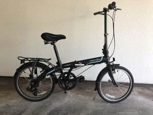 Dahon Vybe D7 folding bike for Sale in Palm Harbor, FL