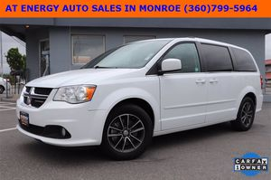 2017 Dodge Grand Caravan for Sale in North Bend, WA