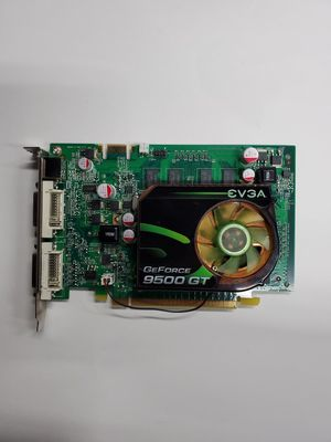 Video Card GeForce 9500GT for Sale in Hickory Creek, TX