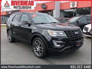 2017 Ford Explorer for Sale in Riverhead, NY