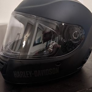 Harley Davidson NO2 Boom bluetooth helnet for Sale in Marietta, GA