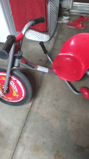 Flash rider 360 razor for Sale in Stockton, CA