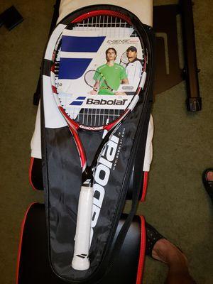 Babolat tennis racket for Sale in Groveland, FL