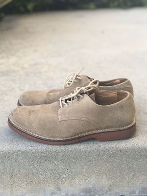 14th and Union Arlington Derby Buck Suede 10.5 for Sale in South Gate, CA