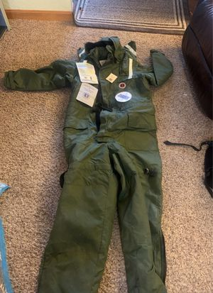 Mustang Survival Suit XL for Sale in McDonald, PA