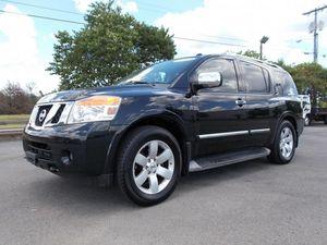 2012 Nissan Armada for Sale in Murfreesboro, TN