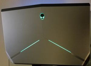 Aleanware Gaming laptop (TRADE OPEN) for Sale in Arlington, VA